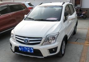 长安CX20-1.4-MT运动版(国Ⅳ)