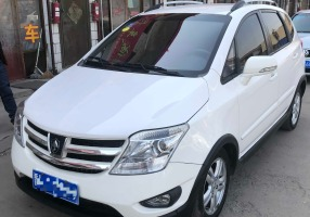 长安CX20-1.3-MT标准型(国Ⅳ)