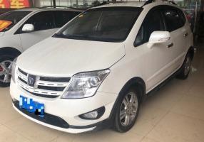 长安CX20-1.3-AT公务型(国Ⅳ)