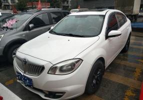 中华H330-1.5-MT豪华型(国Ⅳ)